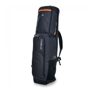 Bolso Traditional Brabo Blk/Org